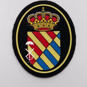 e356660ad9a9c BOINA DE LA UNIDAD MILITAR DE EMERGENCIAS ( U.M.E. )