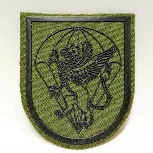 batallón del cuartel general de la brigada paracaidista verde faena